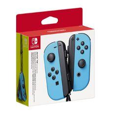 Nintendo Switch Controller Set Blue