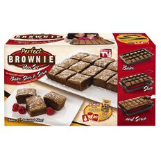 As Seen On TV Perfect Brownie