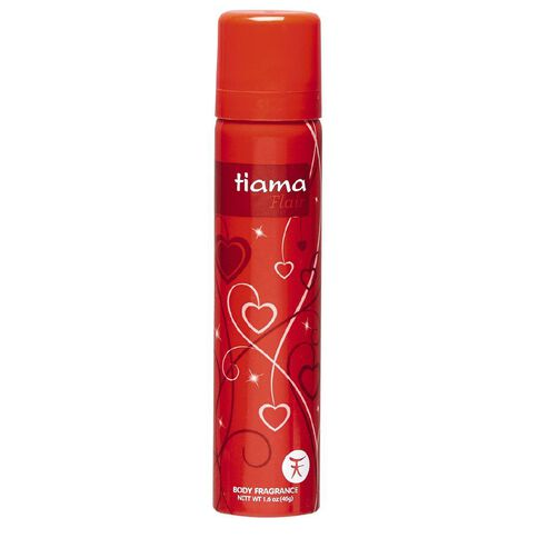 Tiama Body Spray Flair