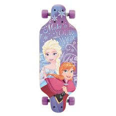 Frozen Skateboard 23 inch