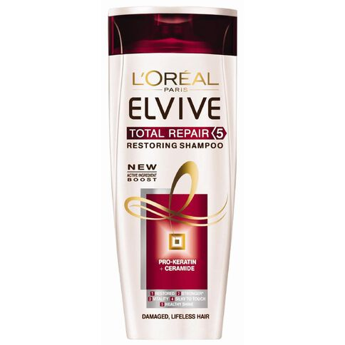 L'Oreal Paris Elvive Shampoo Total Repair 5 250ml