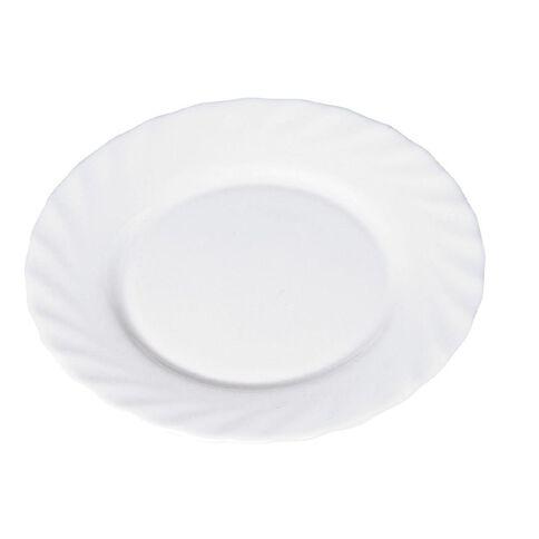 Luminarc Trianon Side Plate 19.5cm White