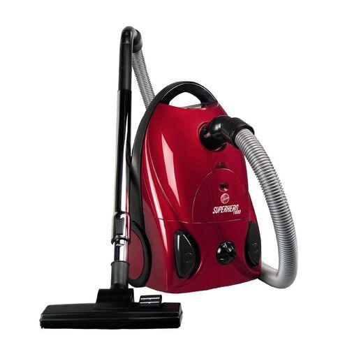 Hoover Bagged Vacuum Cleaner Super Hero 1800W
