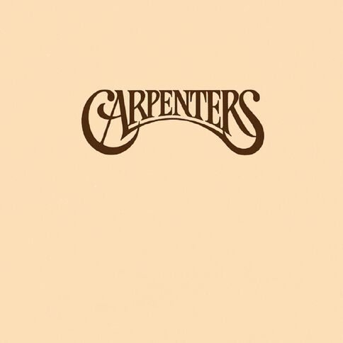 The Carpenters CD by The Carpenters 1Disc