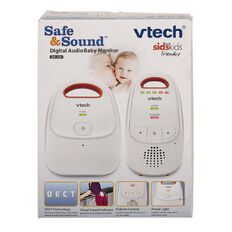 Vtech Safe 'n Sound Audio Baby Monitor BM1000