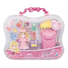 Disney Princess Small Doll Story Moments Assorted