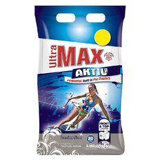 Ultra Max Laundry Powder Aktiv 2.5kg