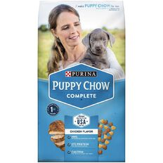 Purina Puppy Chow 4kg