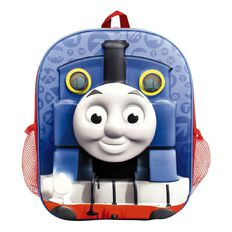 Thomas The Tank Engine Moulded Backpack