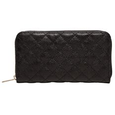 Debut Quilted Purse