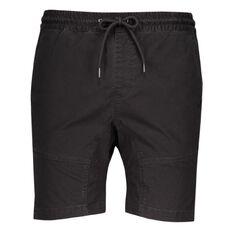 Urban Equip Elasticated Waist Combat Chino Shorts