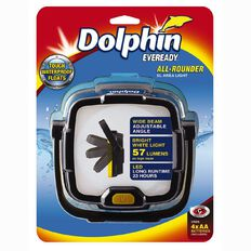 Eveready Dolphin All-Rounder X Large