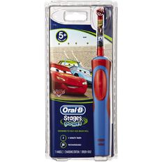 Disney Oral-B Stages Kids Disney Power Toothbrush Assorted
