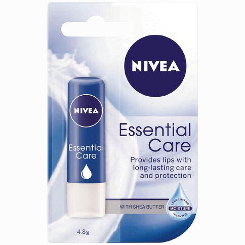 Nivea Lip Care Essential 4.8g