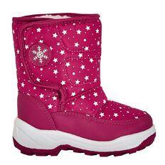 Navigator South Kids' Maria Snowboots