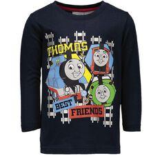 Thomas & Friends Long Sleeve Friends Tee