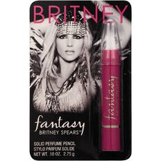 Britney Spears Fantasy Solid Perfume Pencil 2.75g