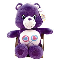 Care Bears Medium Plush 30cm Assorted