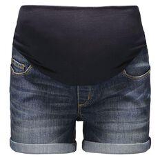 Maya Mum To Be Maternity Shorty Shorts