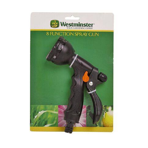 Westminster 8 Pattern Sprayer Gun