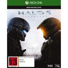 XboxOne Halo 5