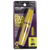 Maybelline The Colossal Volume Express Mascara Glam Brown