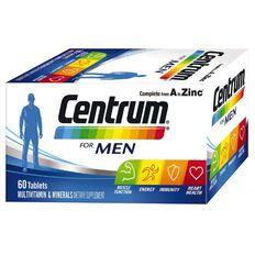 Centrum for Men 60s