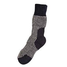 Alpsocks Men's Merino Boot Socks 1 Pack