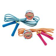 Malibu Hot Ropes Skip Rope Junior Assorted