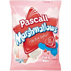 Pascall Marshmallows Family Bag 180g
