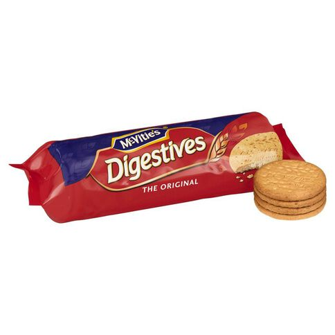 McVitie's Digestives 400g