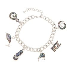 H&H Essentials Kiwiana NZ Bracelet