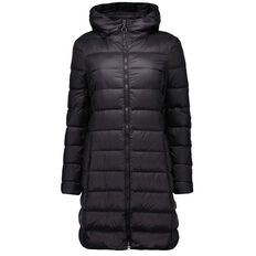 Active Intent Women's Longline Down Jacket