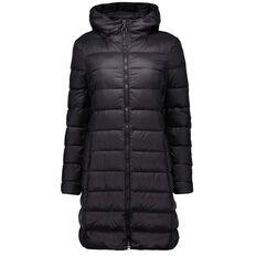 Active Intent Women's Longline Down Jacket