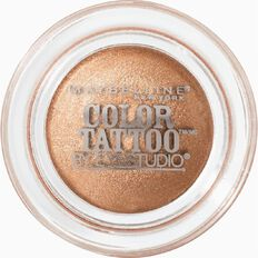 Maybelline Colour Tattoo Bad to Bronze
