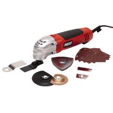 Mako Multi-Function Tool Kit 300w