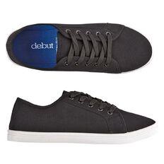 Debut Pinjar Canvas Shoes