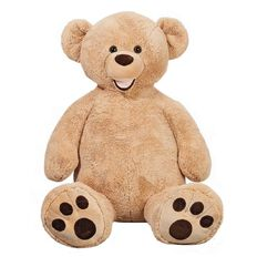 Tall Tiny Ted 1.8m