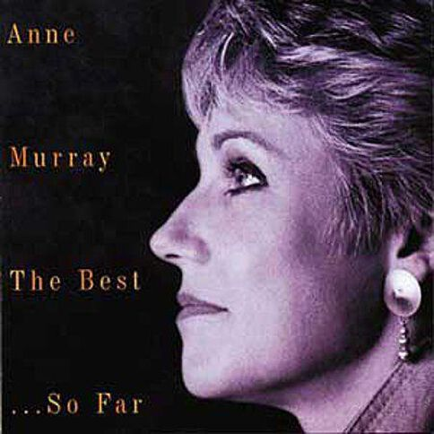 Best So Far CD by Anne Murray 1Disc