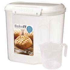 Sistema Bake It 2.4L