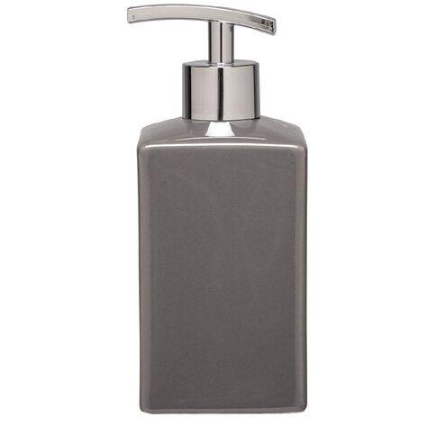 Living & Co Soap Dispenser Coal