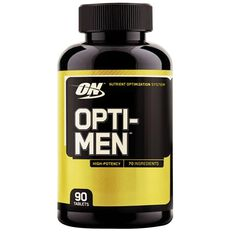 Optimum Nutrition Optimen Multi Vitamin 90caps