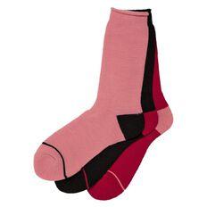 Basics Brand Women's Thermal Socks 3 Pack