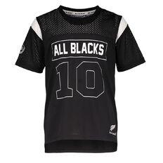 All Blacks Kids' Mesh Tee
