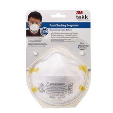 3M Sanding and Fibreglass Respirator 8654ES