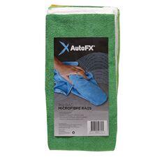 Auto FX Microfibre Rags 1kg