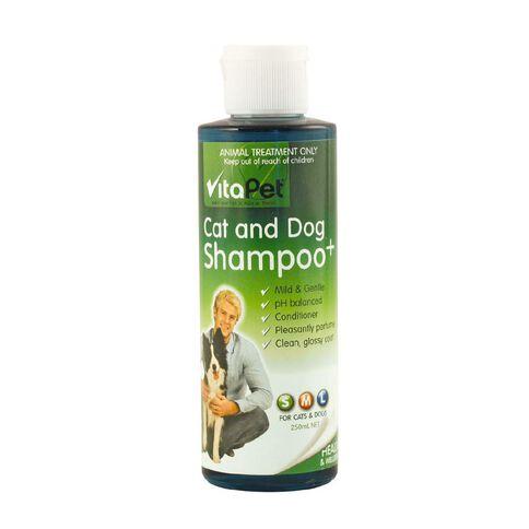 Vitapet Cat & Dog Shampoo 250ml