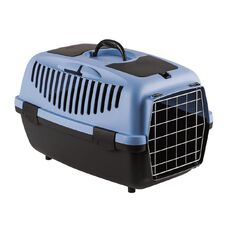 Stefanplast Pet Carrier Gulliver 2 Blue