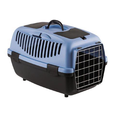 Stefanplast Pet Carrier Gulliver 2 Blue
