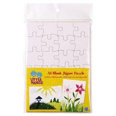 Little Hands Jigsaw Puzzle A5
